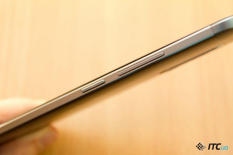 Обзор смартфона Neffos X1 Max