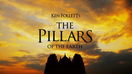 Ken Follett's The Pillars of The Earth: эпическая история из жизни средневековой Англии