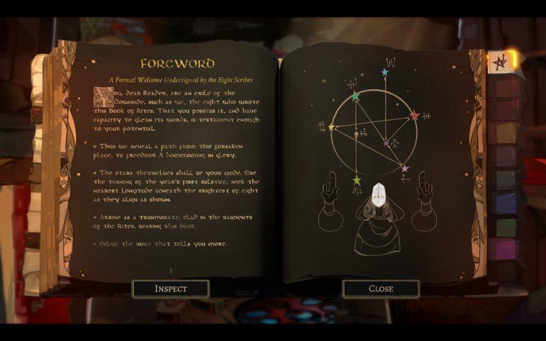 Pyre: магический гандбол