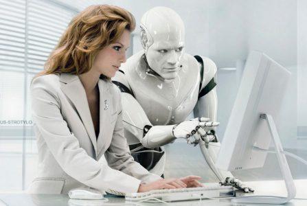«Аида, Нова, Нина»: Крупнейшие шведские банки передают обслуживание клиентов роботам-банкирам, которые никогда не спят