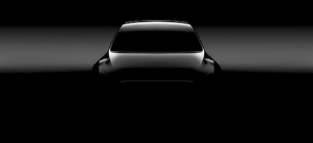 Tesla Model Y будет иметь много общего с Model 3. Илон Маск отказывается от создания новой платформы, чтобы побыстрее выпустить мини-кроссовер на рынок