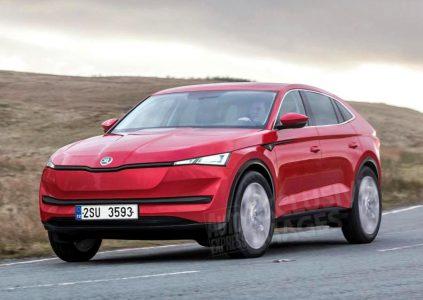 К 2025 году Skoda выпустит на рынок сразу четыре электромобиля, включая пару кроссоверов, бюджетный хэтчбек Felicia E и спорткупе 110R
