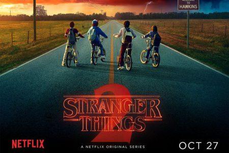 Авторы сериала «Очень странные дела» / Stranger Things уже работают над третьим сезоном и рассчитывают полностью завершить историю в четвертом
