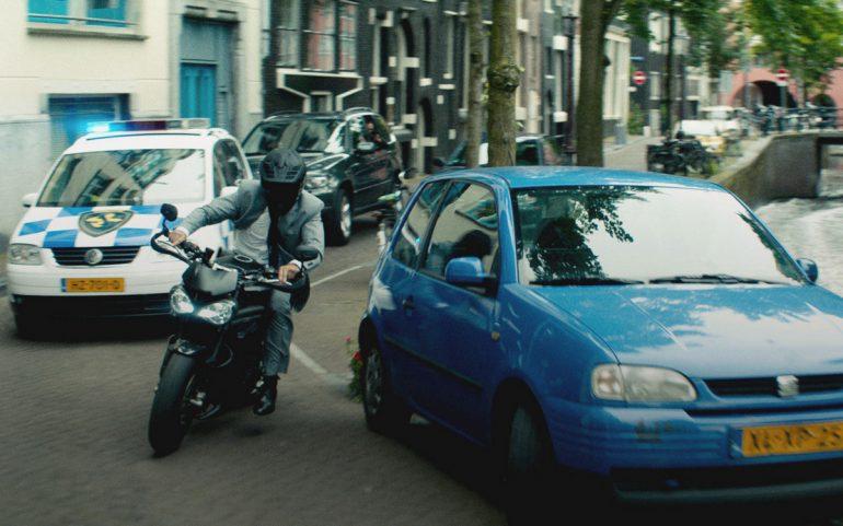The Hitman's Bodyguard / «Телохранитель киллера»
