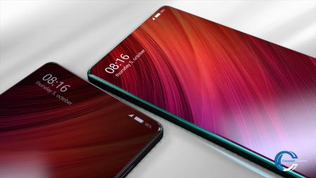 Смартфон Xiaomi Mi Mix 2 представят 12 сентября, производитель оценил его в $599 (6/128 ГБ) и $749 (8/256 ГБ)