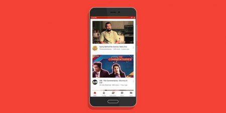 Регулировка скорости воспроизведения появится и в мобильной версии YouTube