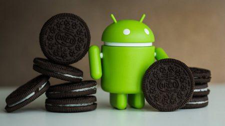 Официальное имя новой ОС Android O — Oreo. Несмотря на официальный выход пока ее не получил ни один смартфон