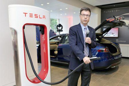 Из Tesla ушел глава направления технологий хранения энергии Курт Келти, сыгравший ключевую роль в строительстве «Гигафабрики»