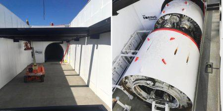 Илон Маск передумал и все же построит высокоскоростную транспортную систему Hyperloop, реализацией проекта займется The Boring Company