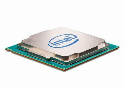 Процессоры Intel на базе 10-нм технологии второго поколения получили кодовое название Ice Lake