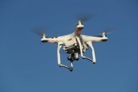 DJI добавит в свои дроны локальный режим без интернет-доступа