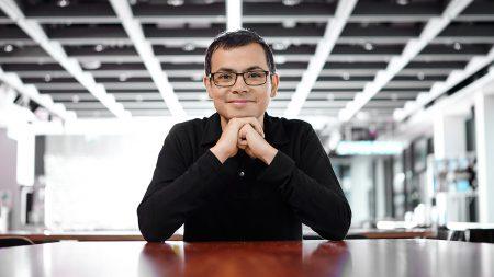 Демис Хассабис: «Разработать настоящий ИИ невозможно без нейробиологии»