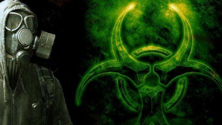 Глава медицинского подразделения Intel: биологическое оружие – страшнее смерти