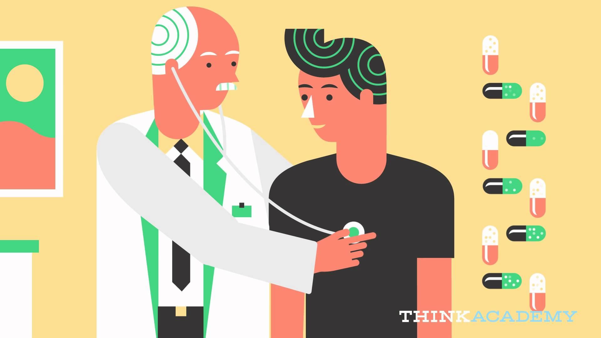 ИИ Watson от IBM составляет план лечения в 1000 раз быстрее врачей (но с некоторыми оговорками)