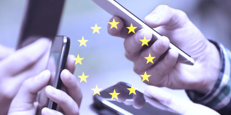 ВУкраинском государстве обещают уже через три года отменить роуминг с EC