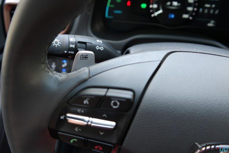 Электромобиль Hyundai Ioniq: современный, «зеленый»… идеальный?