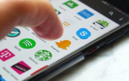 В 2016 году Google предлагала $30 млрд за мессенджер Snapchat