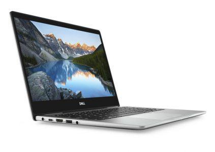 Dell представила обновлённый 17-дюймовый гибридный ноутбук Inspiron 7000