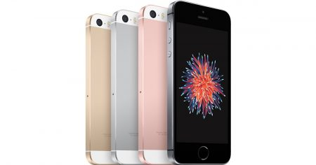 По новым данным, смартфон iPhone SE нового поколения выйдет в начале следующего года