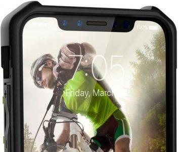 Появились новые качественные фотографии iPhone 8, на задней панели смартфона дактилоскопического датчика тоже не видно