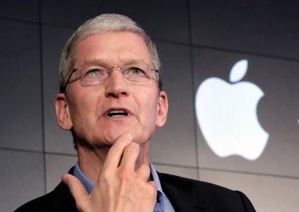 Тим Кук: Apple разрабатывает системы автономного управления не только для автомобилей