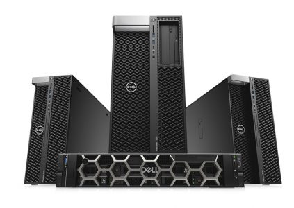 Dell анонсировала рабочие станции Precision нового поколения и рабочее пространство Dell Canvas для графических задач