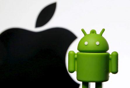 Google платит Apple немалые деньги, чтобы оставаться поисковиком по умолчанию на iPhone и iPad, в этом году выплаты могут достичь $3 млрд