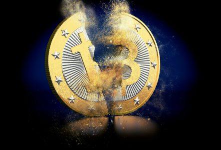 Биткоин разделился на две валюты: классический биткоин (BTC) и Bitcoin Cash (BCC)