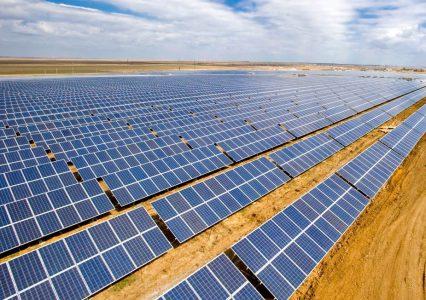 Франция поможет Украине с проектом солнечных электростанций в Чернобыльской зоне