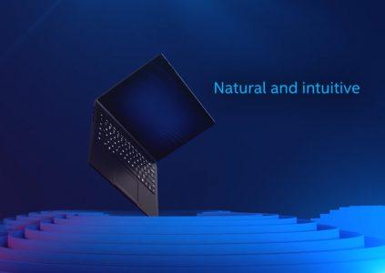 В ролике Intel засветился загадочный ноутбук Surface Book чёрного цвета