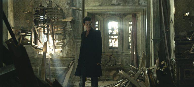 The Dark Tower / Темная башня