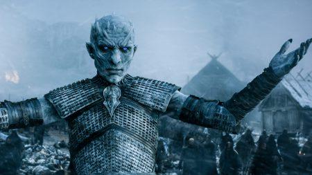 Утечка не помешала новой серии «Игры престолов» стать самой просматриваемой за всю историю сериала