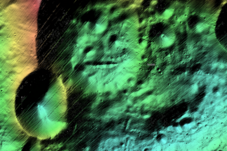 Искусственный интеллект Intel помогает NASA искать наилучшие места для посадки на Луну