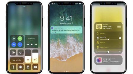 Основная камера новых iPhone научится снимать видео 4K с частотой 60 к/с