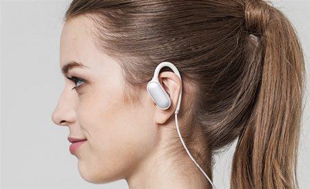 Xiaomi выпустила гарнитуру Mi Sports Bluetooth Headset Mini стоимостью $25
