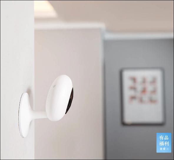 Xiaomi представила IP-камеру Chong Mi Smart с инфракрасной подсветкой и датчиком движения стоимостью всего $12