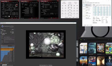 Появились тесты производительности 18-ядерного настольного процессора Intel Core i9-7980XE