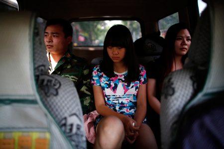 Насильственные смерти подростков в китайских центрах лечения интернет-зависимости
