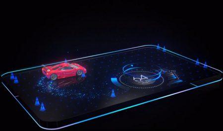 RED поделилась подробностями о голографическом дисплее смартфона Hydrogen One