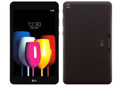 Представлен планшет LG G Pad X2 8.0 Plus стоимостью $240