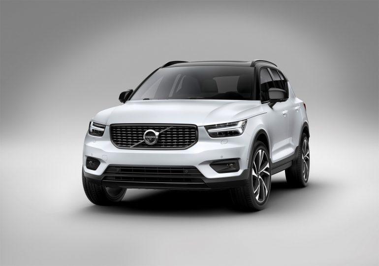 Шведский автопроизводитель представил компактный кроссовер Volvo XC40 и абонентский сервис Care by Volvo, который позволит каждые 2 года менять автомобиль на новый