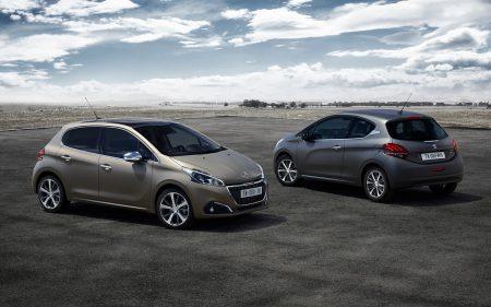 В 2019 году выйдут полностью электрические версии хэтчбеков Peugeot 208 и DS 3 Crossback, годом позже — Peugeot 2008, а к 2023 году 80% моделей PSA Group будут электрическими