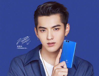 11 сентября вместе с Xiaomi Mi Mix 2 будет представлен Xiaomi Mi Note 3