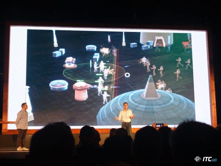 Lenovo на [IFA 2017]: знакомство с новыми Yoga 920 и 720, а также «джедайский» VR