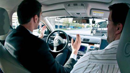 Samsung создала инвестиционный фонд с капиталом $300 млн и отдельное подразделение, которые сфокусируются на технологиях автономного вождения