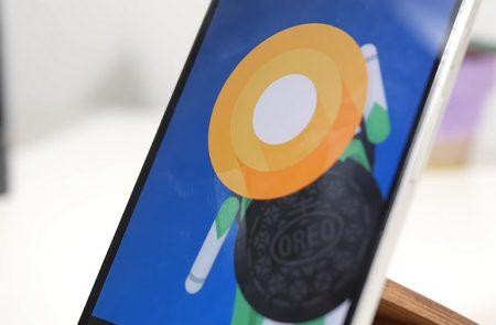 Смартфоны Google Pixel второго поколения выйдут с ОС Android 8.1