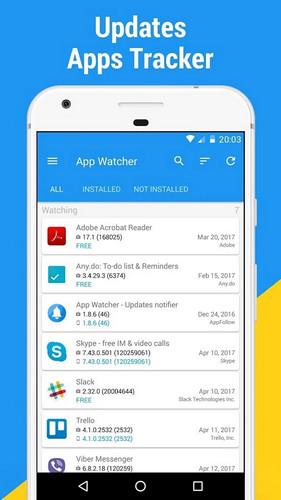 Android-софт: новинки и обновления. Сентябрь 2017