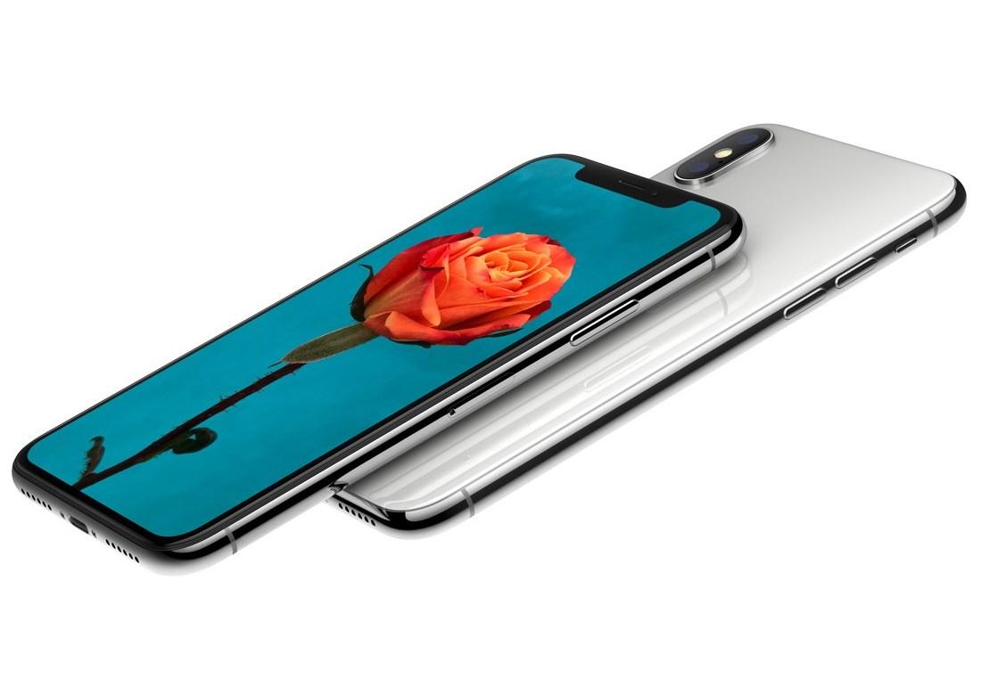 Массовое производство iPhone X еще даже неначалось