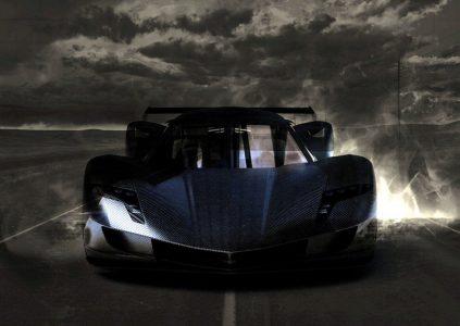 """""""Менее 2 секунд до 100 км/ч"""": Малоизвестная японская компания привезет на Франкфуртское автошоу самый быстрый электромобиль в мире Aspark Owl"""