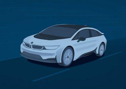На Франкфуртском автошоу BMW представит электромобиль BMW i5, а к 2025 году выпустит на рынок 25 электрифицированных моделей, включая 12 полноценных электромобилей